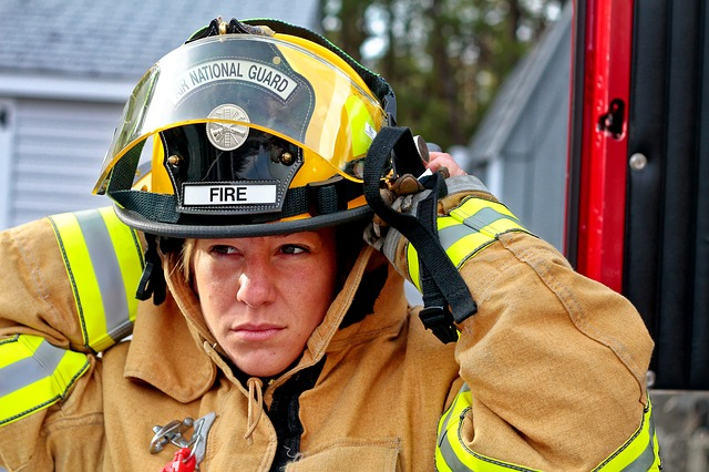 First Alarm Wellness provides support to firefighters