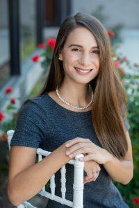 Angelica Tesoriero ALPC with First Alarm Wellness